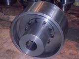 Brake-wheel