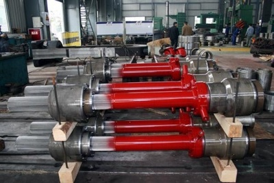 Gear shaft coupling
