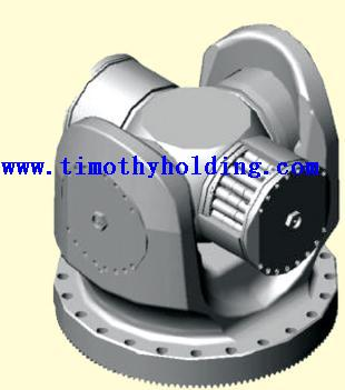 Industrial cardan joint