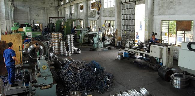 A corner of workshop-1