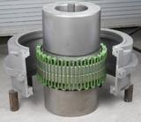 Serpentine steel flex coupling-2