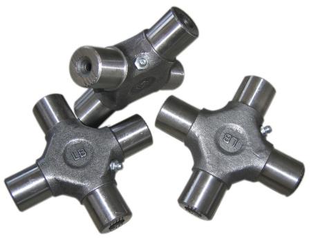 Universal joint cross