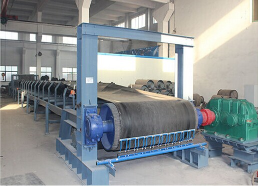 Belt Roller Conveyor