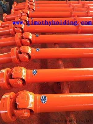 swp universal joint shafts