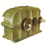 gearboxes for cranes
