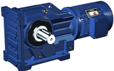 K Series gear reducer